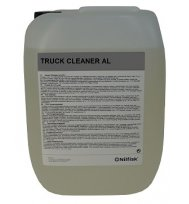 TRUCK CLEANER AL